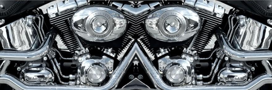 Ojos de Moto